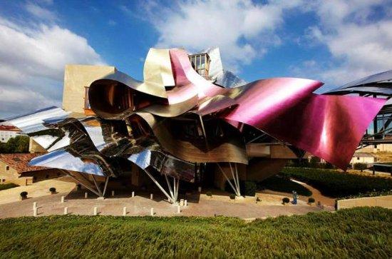 Rioja Alavesa Vinprodusenter og...