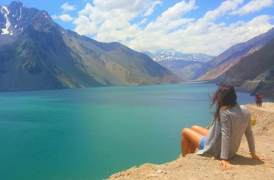 Cajon Del Maipo 8-Hour Day Tour from...