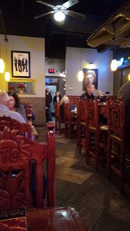 Spring Hill, TN: Restaurant