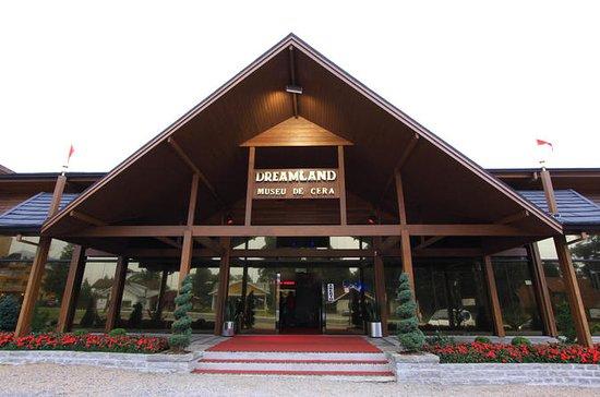 Dreamland Gramado Wax Museum...