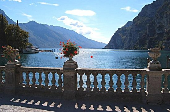 Lake Garda Semi-Private Day Tour from ...
