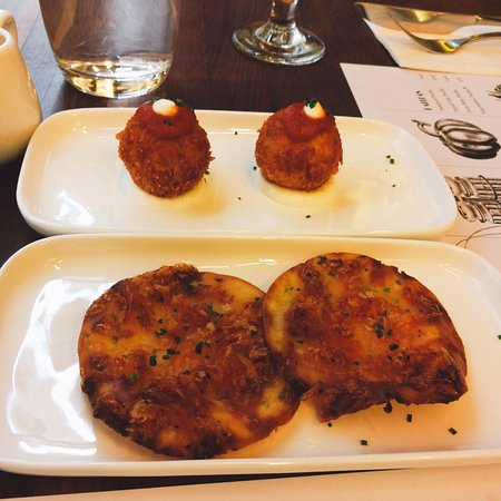 One Minden Tapas Kitchen Reviews