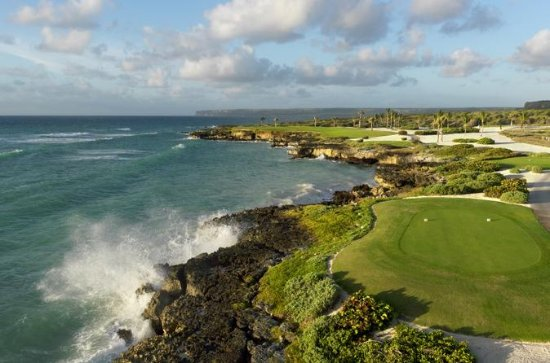 Punta Espada Golf Package in Punta ...