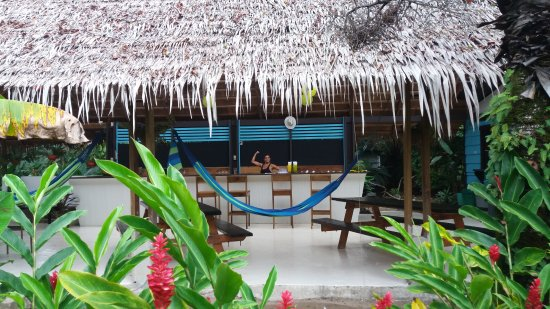 Punta Uva, Costa Rica: Sandra is waiting for you