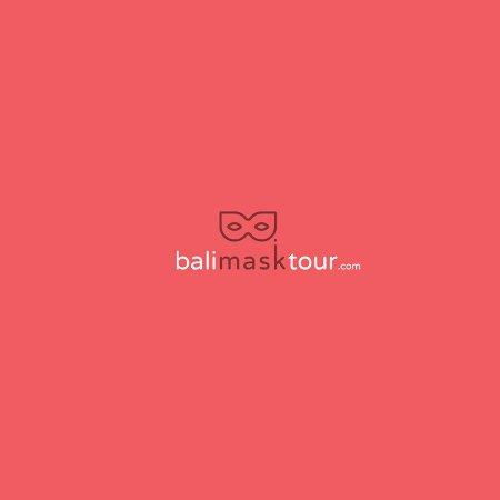 Logo Bali Mask Tour