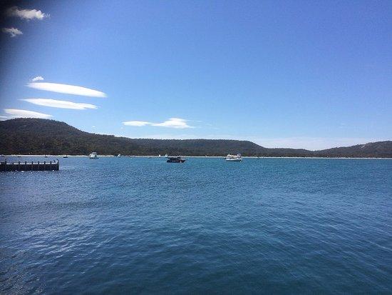 Freycinet, Australia: Another View