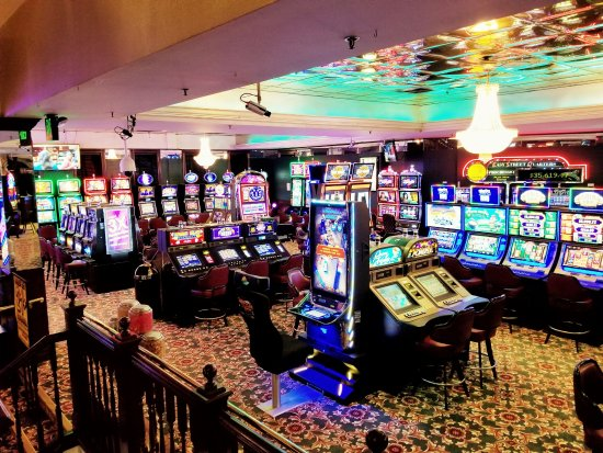 Central City, CO: Easy Street Casino