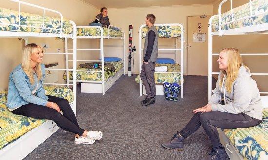 Jindabyne, Австралия: Dorm Room