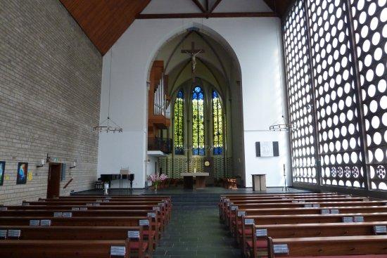 Kath. Karmelkirche