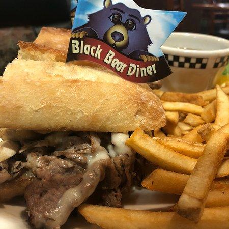Black Bear Diner, لاس فيجاس - تعليقات حول المطاعم ... - photo#23