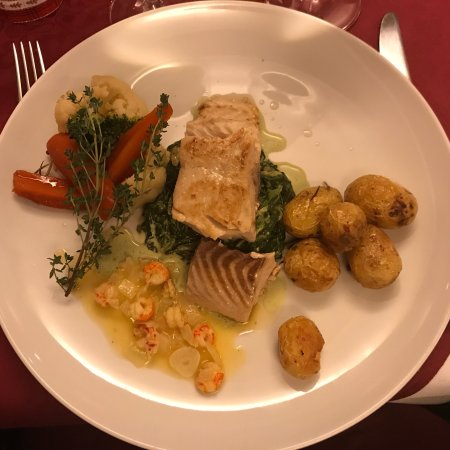 Pod Lososiem Restaurant: photo2.jpg