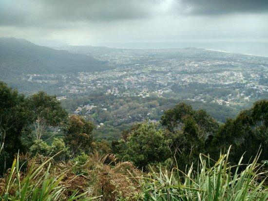 Mount Keira