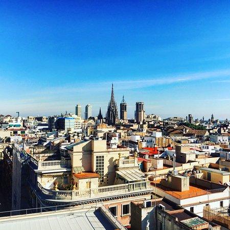 Foto di citadines ramblas barcelona for Migliori hotel barcellona