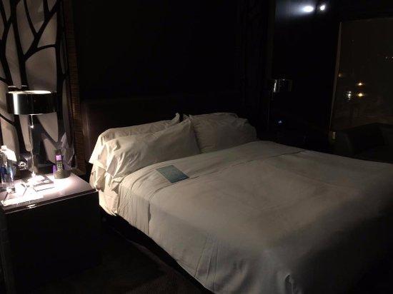 W Atlanta Downtown : Very comfy bed!
