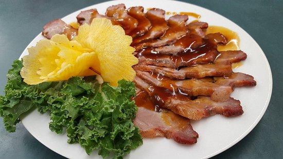 Port Arthur Chinese Restaurant Food