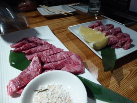 Lomita, Californië: HIKARI Japanese BBQ & Grill