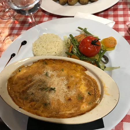 Restaurant Le Bouchon St Roch Montpellier