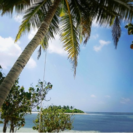 Addu Atoll Foto