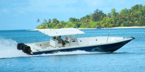 Victoria, Îles Seychelles : getlstd_property_photo
