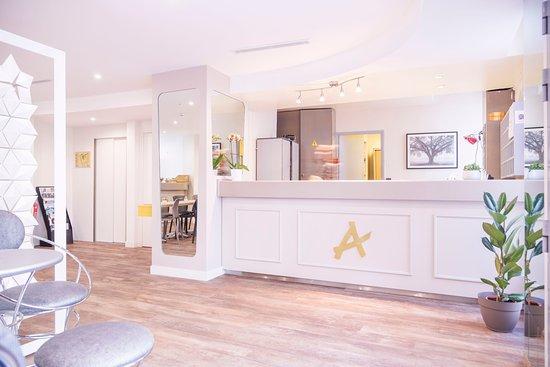 Hotel des arts prices reviews rueil malmaison france - Office tourisme rueil malmaison ...