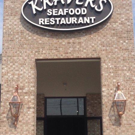 Kravers Seafood Restaurant