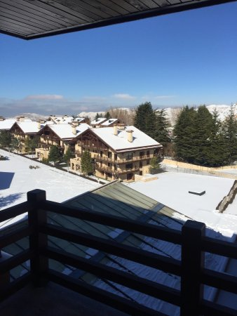 InterContinental Mzaar Mountain Resort & Spa Photo