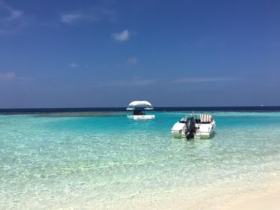 Lily Beach Resort Spa All Inclusive Review