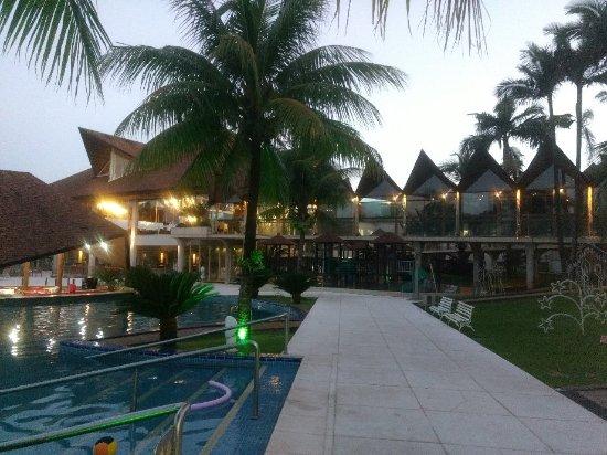 Recanto Cataratas Thermas Resort & Convention Photo