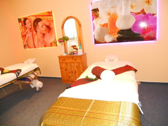 Phuket Thai Massage