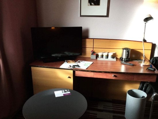 Foto de Mercure Bordeaux Centre Hotel