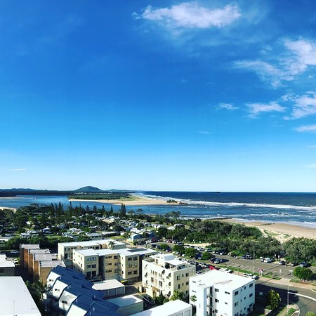 Maroochydore, Australien: photo1.jpg