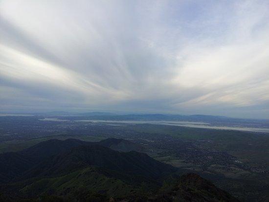Fernley, NV: view
