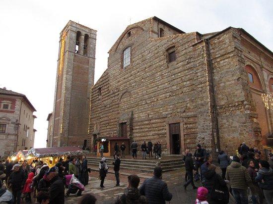 Montepulciano, Italia: Il Duomo