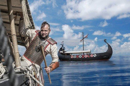 Viking Tenerife Ragnarok