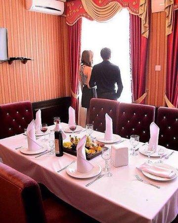 Aktobe, Kazakstan: романтическая обстановка только для вас...