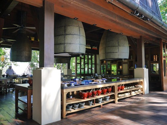 Picture of four seasons resort chiang mai for J kitchen chiang mai