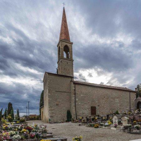 Chiesa di Santa Maria Assunta - Parrocchiale di Rustega