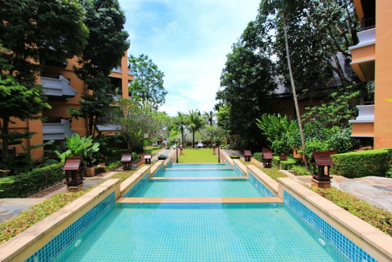Reserver Centara Grand Beach Resort Villas Krabi