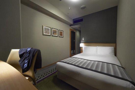 โรงแรมซันรูท พลาซ่า ชินจูกุ ภาพถ่าย