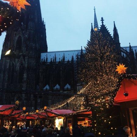 Weihnachtsmarkt Altstadt Köln