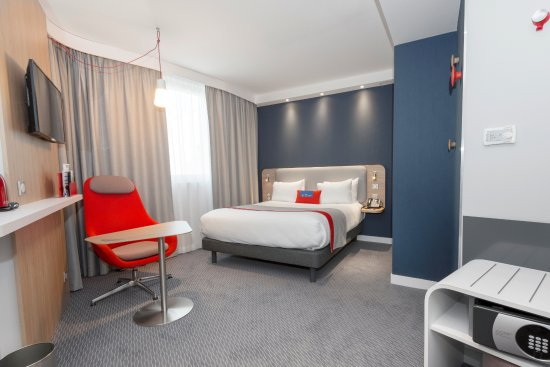 holiday inn express paris velizy desde velizy villacoublay francia opiniones y. Black Bedroom Furniture Sets. Home Design Ideas