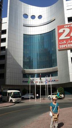 Cassells Al Barsha Hotel: 20171006_144220_large.jpg