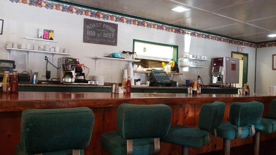 Groveland, Californië: Buck Meadows Restaurant