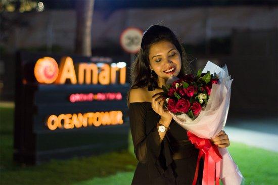 Amari Pattaya: Spent three days during our anniversary at Amari Ocean Pattaya