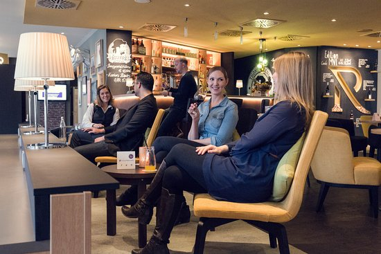 Mercure Hotel Hannover Medical Park: RELAX Food Drinks & You
