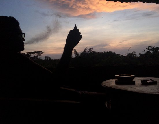 Pondok Permata Homestay Φωτογραφία