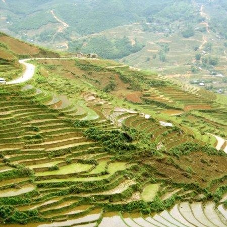 Vietnam Tourism Travel Review - All Vietnam Tourist Places ...