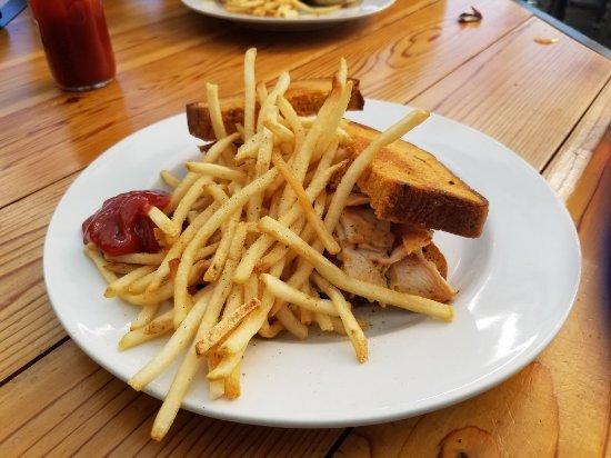Anderson S Sage Kitchen Virginia Beach Menu Prices Restaurant Reviews Tripadvisor
