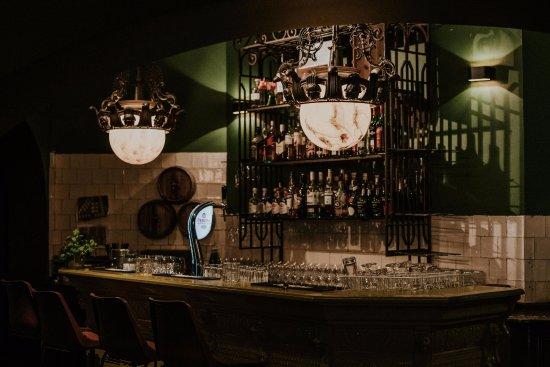 Baarn, Belanda: Bar