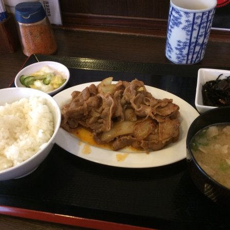 Good old Kagaya - Review of Kagaya, Nanao, Japan - TripAdvisor